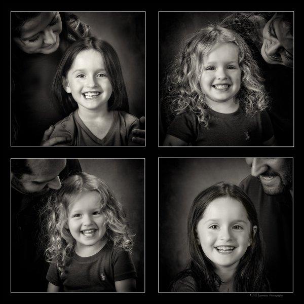 portraits-four square