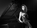 Katie Mahan - Concert Pianist
