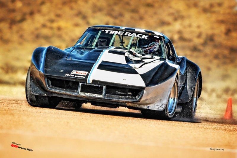 SCCA Autocross