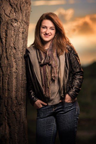 Emily Vangorder Chaparral